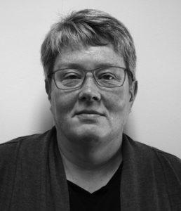 Díana H. Sigurfinnsdóttir